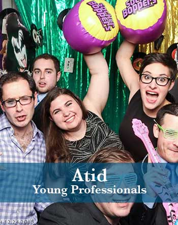 Atid - Young Jewish Professionals