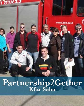 Partnership 2Gether