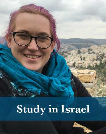 Study in Israel