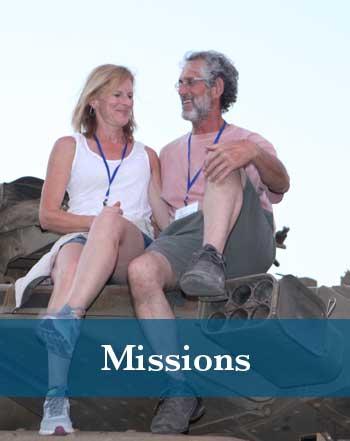 Travel Missions