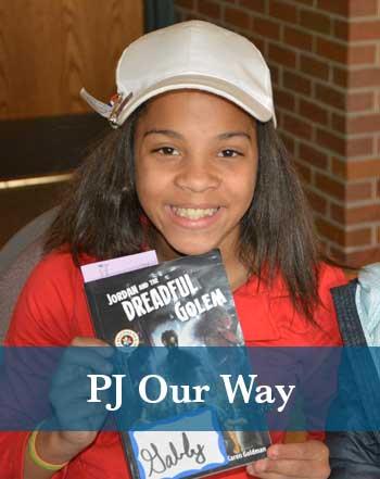 Pj Our Way