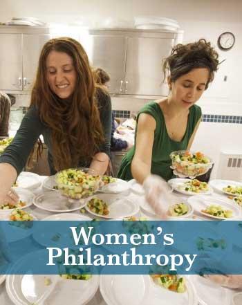 Women's Philanthropy